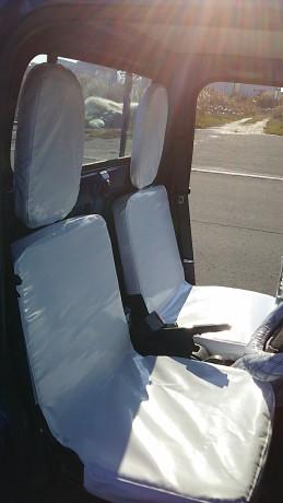 軽自動車 座席シート02